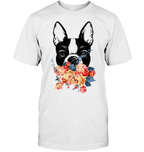 f9956308 Boston Terrier - Diamond Clothings