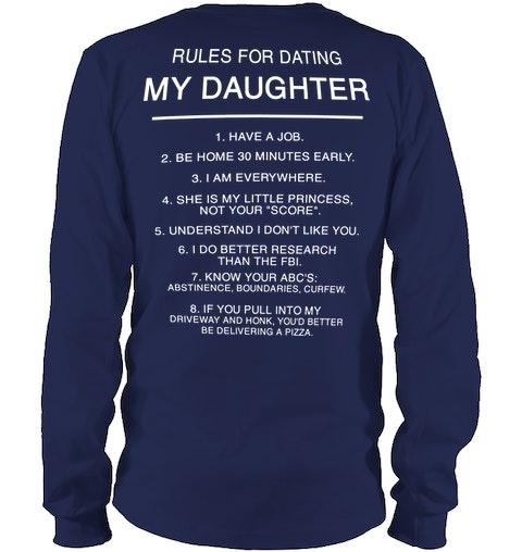 My 0 dating daughter [Fan Art]