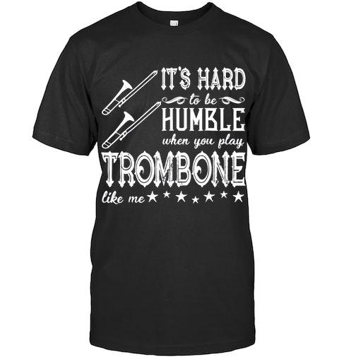 Trombone - TEEIZZY