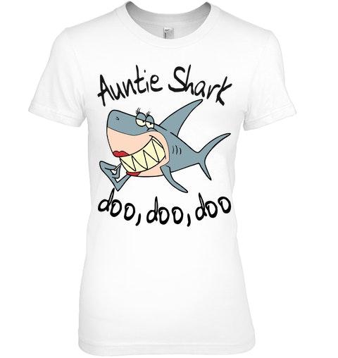 8cb71f52 Shark - teehublife.com