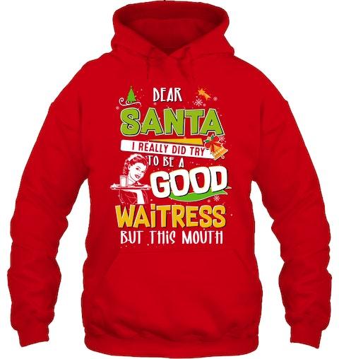 Waitress - DSK Store