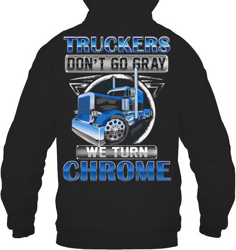 456ebae1 Trucker T Shirts - globalstylish.com