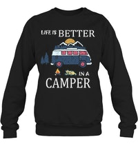 Camping Life is better ds3