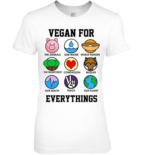 0a4491f2 Vegan 4 Every Thing